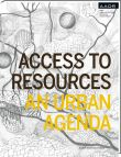 "cover picture ""Access to Resources"""